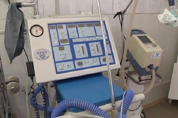 Кременецька лікарня отримала майже 79 тисяч доларів США (Відео)