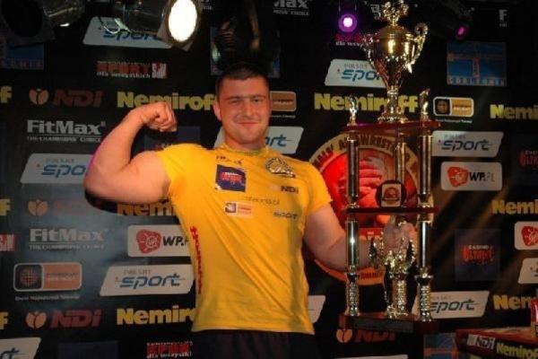 «Андрій Пушкар був легендою»: друг спортсмена схвилював мережу спогадами про нього