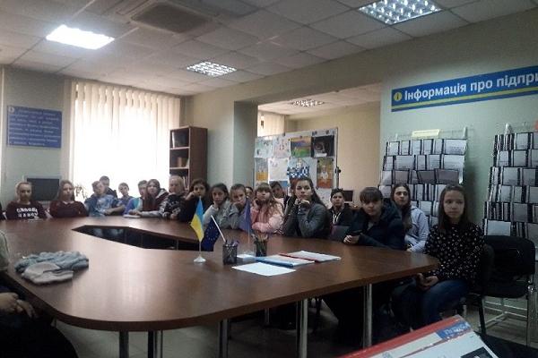 У Тернополі відбулось засідання Клубу «Час Z»