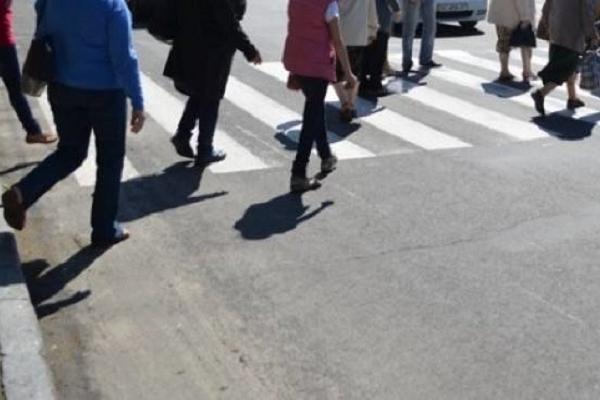 У Тернополі протестували автодорівці