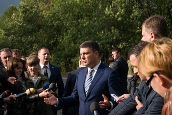 На Тернопільщині завершено масштабні ремонти доріг,  які не ремонтувалися рокам