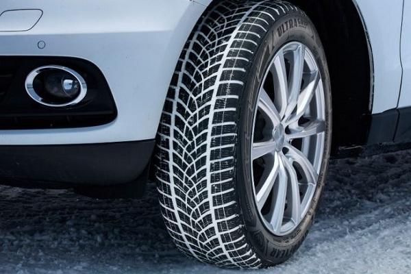 А ви змінили літні шини на зимові?