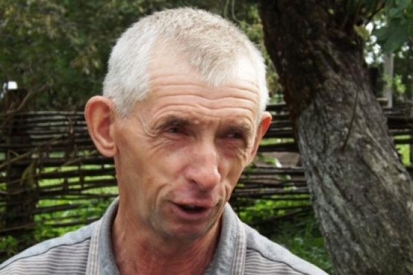 Чоловік з Тернопільщини розповів, як дивом рятувався від смерті