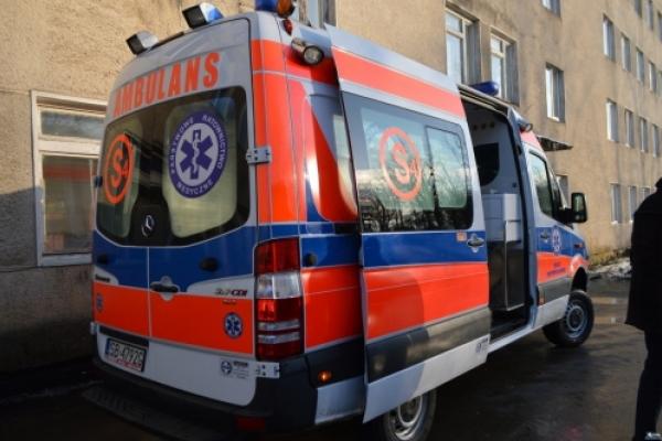 Мешканця Тернопільщини, який зник у Польщі, знайшли в лікарні