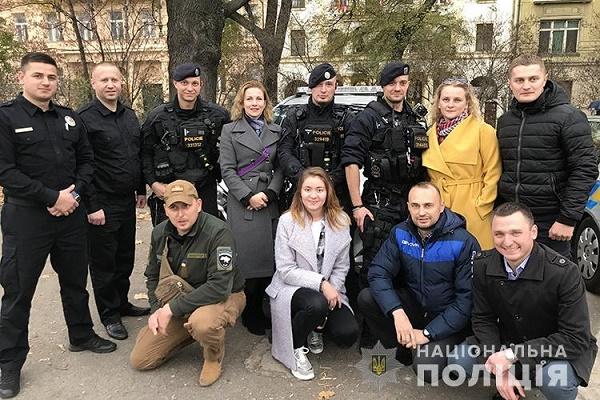 Як знизити рівень злочинності – вчили тернопільських поліцейських чеські колеги