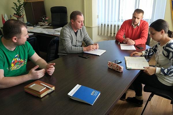 У Вишнівецькій ОТГ презентували пропозиції до стратегії розвитку громади
