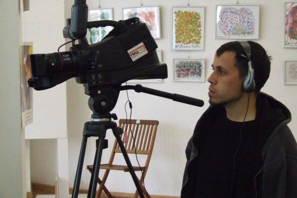 Тернополян запрошують на майстер-клас «Основи відеозйомки»