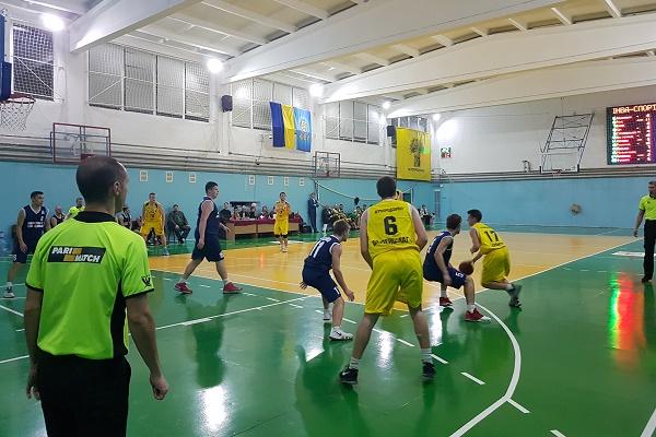 БК «Тернопіль-ТНЕУ» зіграє з лідером національного баскетболу БК «Київ-Баскет»