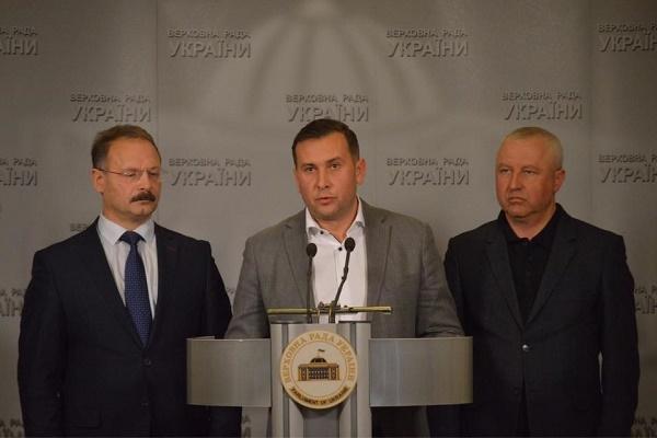 Народні депутати від Тернопільщини підняли питання охорони Почаївської Лаври (Відео)