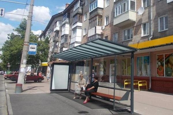 Тернополянин подав петицію про облаштування декількох зупинок