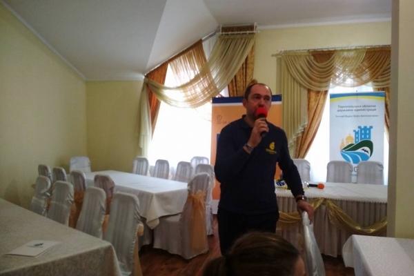 На Тернопільщині думають, як привабити багато туристів