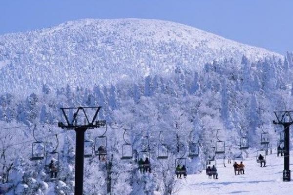 Сім зимових курортів Карпат в п'ять разів дешевших від Буковелю