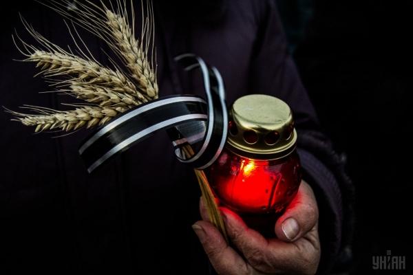 Кати забрали все, все до останньої крихти, до останньої зернинки пшениці