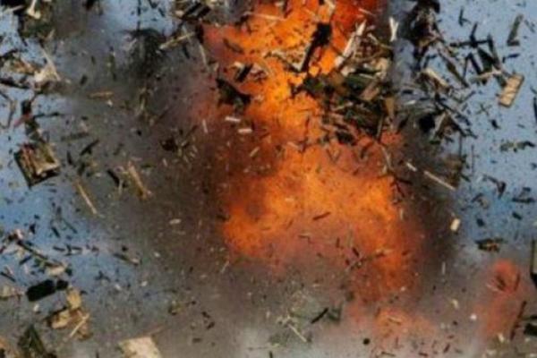 На Тернопільщині 9-річний хлопчик виготовляв бомбу і підірвався