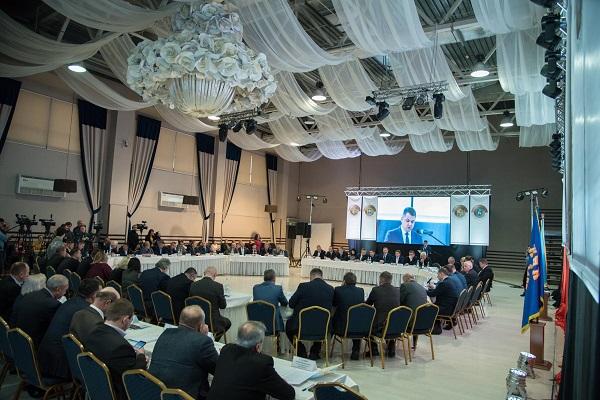 Розпочалася Рада регіонального розвитку Тернопільської області (Фото)