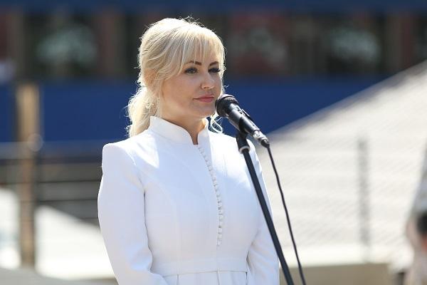 Ольга Шахін: Без малого та середнього бізнесу хиткі позиції української економіки – приречені
