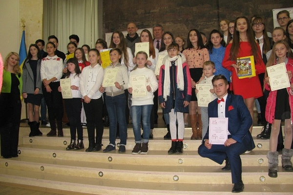Нове досягнення Чортківської польської суботньої школи