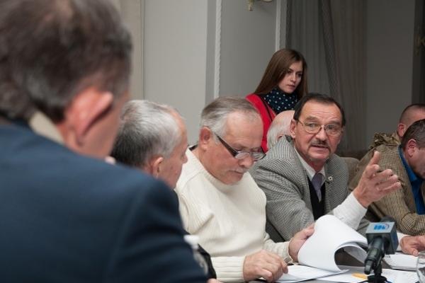 Громадськість Тернопільщини закликає православних вірян об'єднатися навколо створення Єдиної помісної Церкви