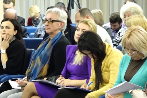 Результати децентралізації обговорили у Києві