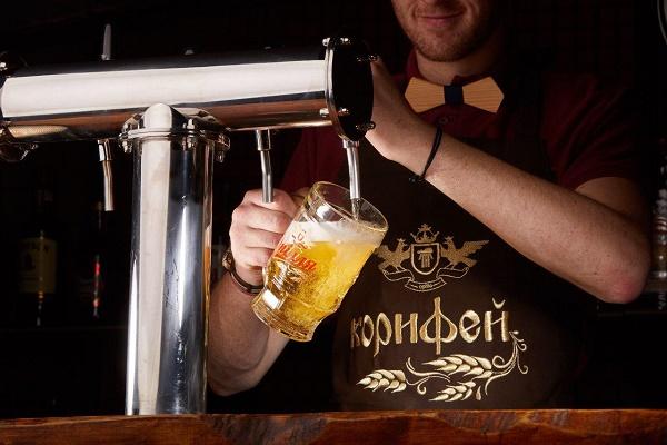 «Градусні» рекомендації за Цельсієм для пива «Опілля»