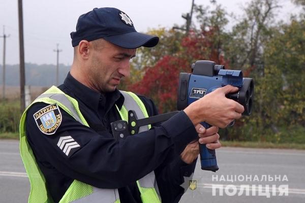 На якій дорозі Тернопільщини поліція посилить контроль (Фото)