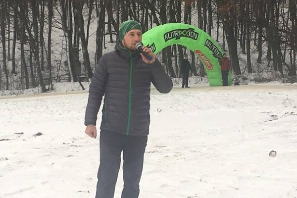 За підтримки «Опілля» у Тернополі вперше провели забіг «Win Trail Ternopil 2018»
