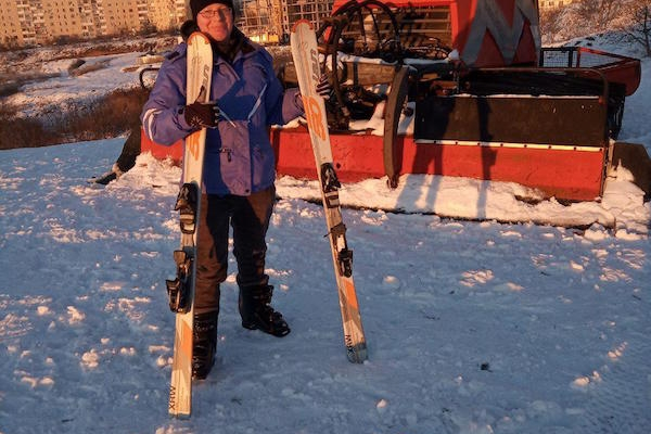 Коли планують відкрити гірськолижний сезон у Тернополі?