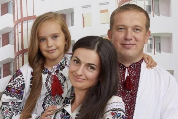 Андрій Матла вітає військовослужбовців із Днем Збройних Сил України
