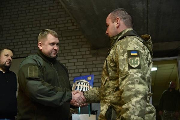 Зміцнення обороноздатності України відбувається безпрецедентними темпами упродовж останніх років – Віктор Шумада