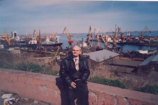 Чоловік із Тернопільщини розповів про життя під час війни
