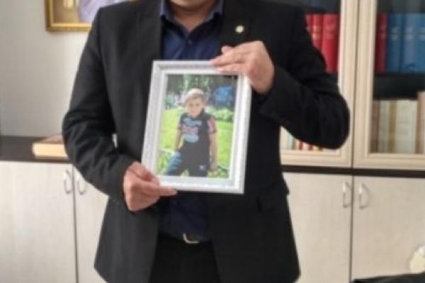 Через смерть 12-річного тернополянина Президент Порошенко скасував свій указ