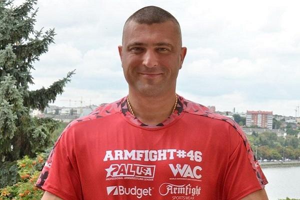 Тернополянин запропонував назвати одну з вулиць міста на честь Андрія Пушкаря