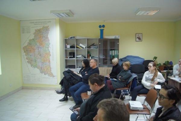 Чесно про політичну корупцію у Тернополі