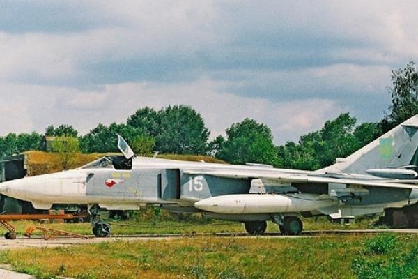 Як Анатолій Гриценко допоміг розграбувати і знищити аеродром у Чорткові