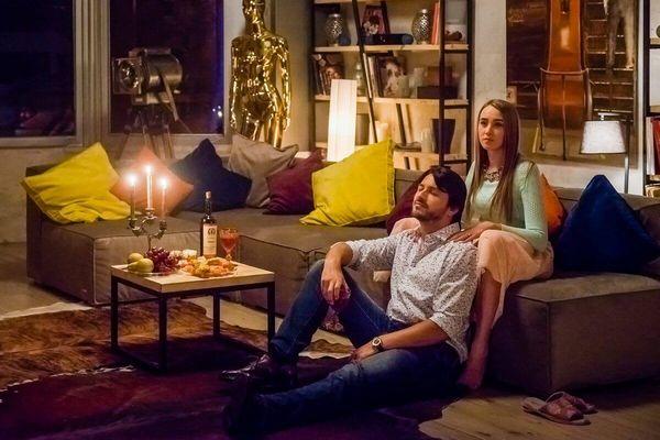 Тернополяни зможуть побачити «Секс і нічого особистого» з Сергієм Притулою