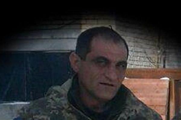 Помер артилерист з Тернопільщини