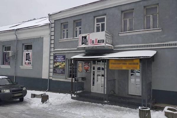 На Тернопільщині хлопця госпіталізували прямо з нічного клубу