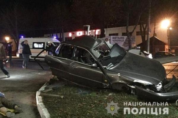 Родина та поліція шукають свідків смертельних перегонів, в яких загинув молодий тернополянин