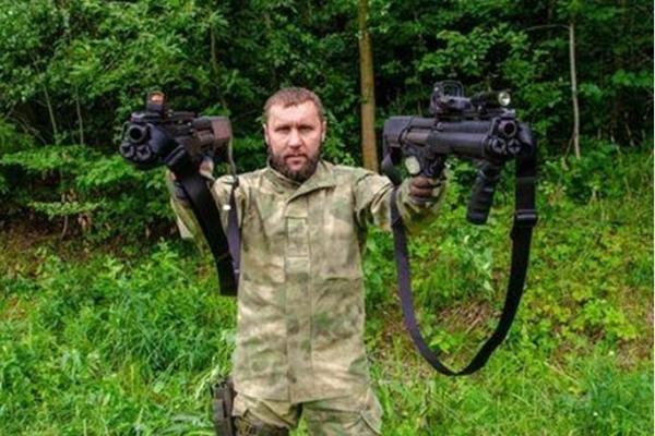 Колишній доброволець, Олександр Починок – знову в епіцентрі кримінальних розбірок