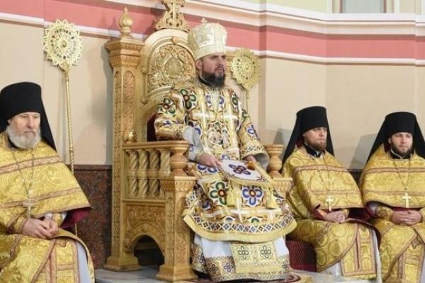 «Створення Української Православної Церкви є кроком до незалежності від Московії,» - Василь Лабайчук