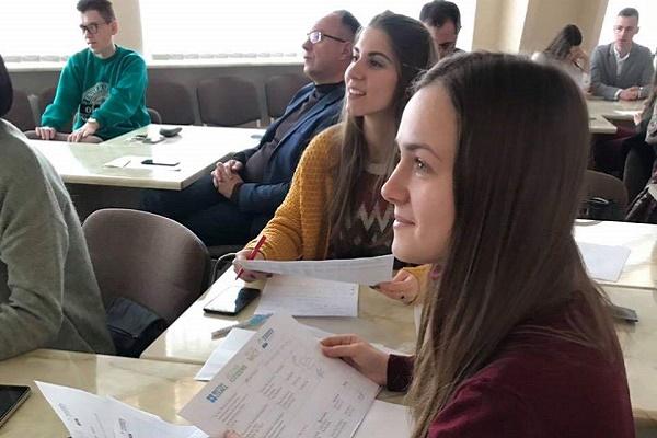 У Тернополі триває конкурс соціально-інноваційних проектів
