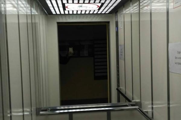 Компанія «Креатор-Буд» встановлює швидкісні ліфти у новобудовах (Фото)