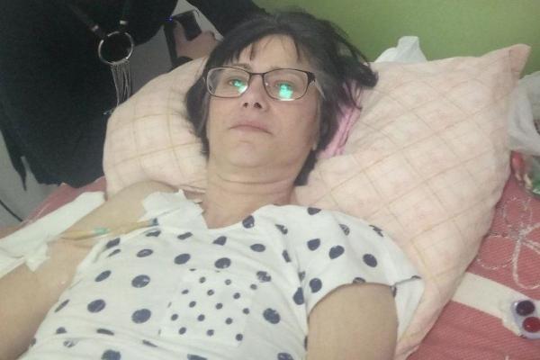 Онкохвора мама героя Небесної сотні потребує допомоги на лікування