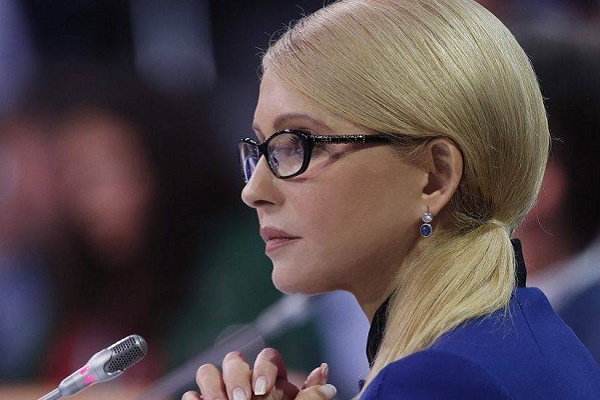 Юлія Тимошенко розповіла як можна знизити ціну на газ