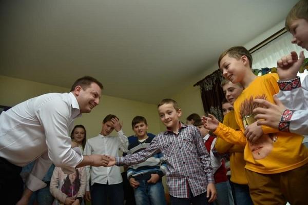 На будинок сімейного типу в Козовій витратили 2 мільйони гривень