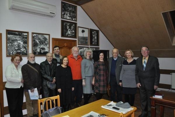 Ювілейне нагородження найкращих авторів часопису «Літературний Тернопіль»