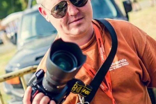 Тернополянин Юрій Хмурич: «Цікавість до фото триває з дитинства і дотепер»