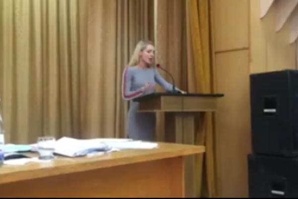 З ініціативи Ружени Волянської учасники АТО отримають доступне житло