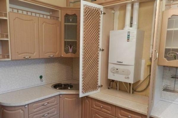 В Україні заборонили встановлювати газові котли в нових квартирах