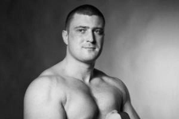 40 днів з дня смерті чемпіона світу з Тернопільщини Андрія Пушкаря